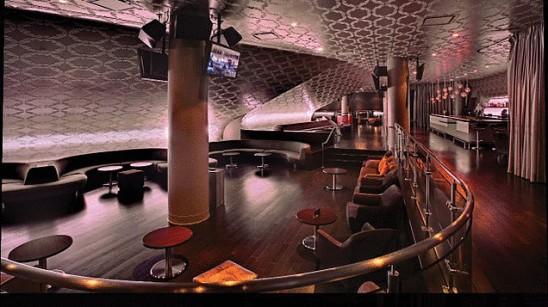 #1 Lounge - Spring 2021